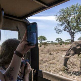 Simbabwe Gruppenreise | Tinta Tours Erlebnisreisen