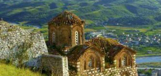 Albanien deutschsprachig gefuehrte Studienreisen 2022  | Tinta Tours Erlebnisreisen