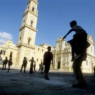 Apulien deutschsprachig gefuehrte Gruppenreise 2022   Tinta Tours Erlebnisreisen