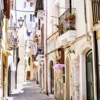 Apulien deutschsprachig gefuehrte Studienreisen 2022  | Tinta Tours Erlebnisreisen