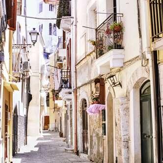 Apulien deutschsprachig gefuehrte Studienreisen 2022    Tinta Tours Erlebnisreisen