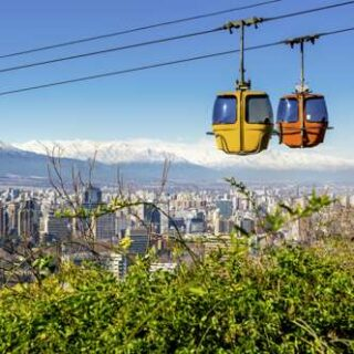 Argentinien – Chile deutschsprachig gefuehrte Studienreisen 2022  | Tinta Tours Erlebnisreisen