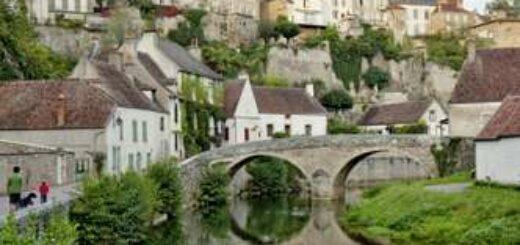 Burgund deutschsprachig gefuehrte Studienreisen 2022  | Tinta Tours Erlebnisreisen