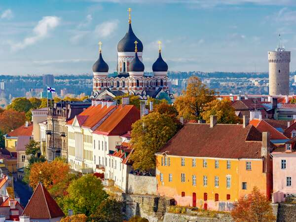 Estland Erlebnisreisen junge Traveller 2021