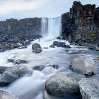 in zehn Tagen rund um Island mit einer Hochlanddurchquerung auf der Kjölur-Route