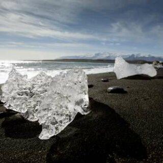 Island – unter dem Polarkreis mit Nachtrückflug