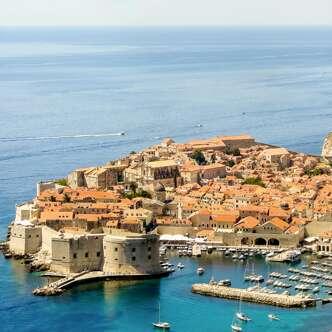Kroatien deutschsprachig gefuehrte Gruppenreise 2022   Tinta Tours Erlebnisreisen