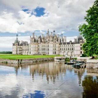 Loire deutschsprachig gefuehrte Studienreisen 2022    Tinta Tours Erlebnisreisen