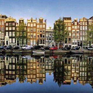 Entspannte Urlaubstage in den Niederlanden genießen. Eine Reise in ein kleines Land mit großer Vielfalt