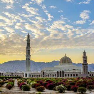 Oman deutschsprachig gefuehrte Studienreisen 2022  | Tinta Tours Erlebnisreisen