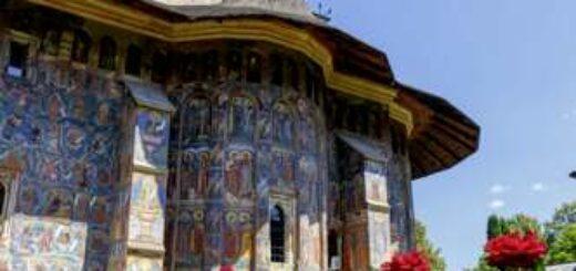 Rumänien deutschsprachig gefuehrte Studienreisen 2022  | Tinta Tours Erlebnisreisen