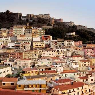 Sardinien deutschsprachig gefuehrte Gruppenreise 2019