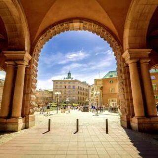 Schweden deutschsprachig gefuehrte Studienreisen 2022  | Tinta Tours Erlebnisreisen