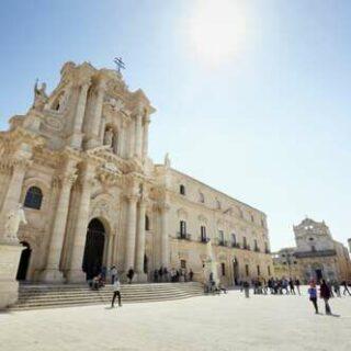 Sizilien deutschsprachig gefuehrte Studienreisen 2022  | Tinta Tours Erlebnisreisen