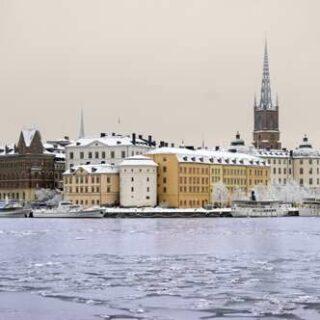 Stockholm – Silvester für Singles und Alleinreisende