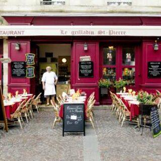 Südwestfrankreich deutschsprachig gefuehrte Studienreisen 2022    Tinta Tours Erlebnisreisen