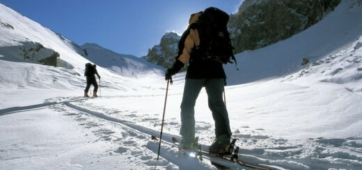 Skitour Türkei 2 2021   Erlebnisrundreisen.de