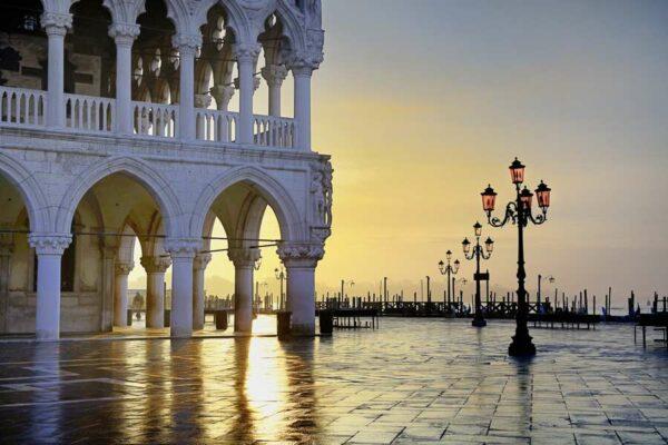 Venedig gefuehrte Rundreisen 2019