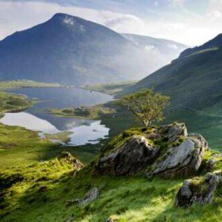 Wales deutschsprachig gefuehrte Studienreisen 2022  | Tinta Tours Erlebnisreisen
