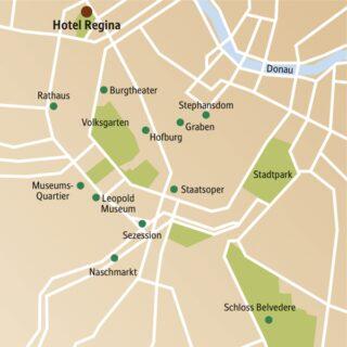 Silvester feiern in Wien mit anderen weltoffenen und sympathischen Singles und Alleinreisenden